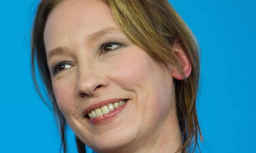French director Emmanuelle Bercot