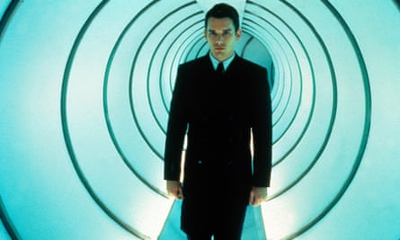 There is no gene for the human spirit ... Gattaca. Photograph: Moviestore Collection/Rex