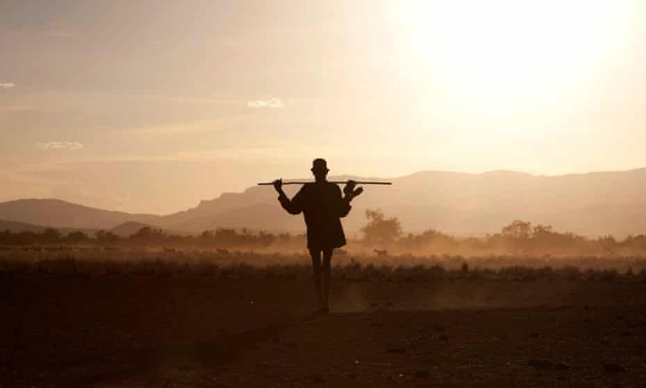 Ethiopia 'villagisation'