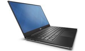 Dell XPS 13 review: a screen to beat Apple | Technology