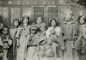 Isabella Bird: A Photographic Journal of Travels Through China 1894-1896