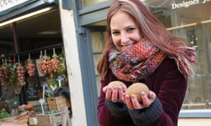 Alice Roberts presents Britain's Favourite Foods: Are They Good For You?