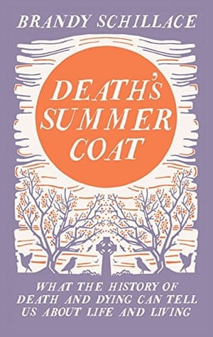 Buy Death's Summer Coat by Brandy Schillace from the Guardian Bookshop
