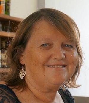 Bridget Cordory