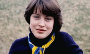 TV series called Quest of Eagles 1979. Gina McKee.