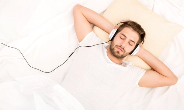 Spotify's top 20 songs to help you sleep: we put them to the test