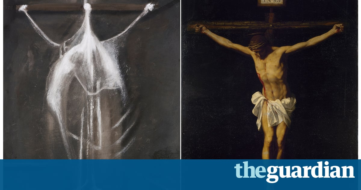 Auto Masters Hermitage >> Francis Bacon and the Masters review – a cruel exposure of