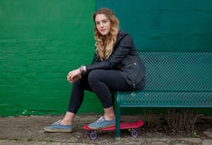 Jessica Hayden