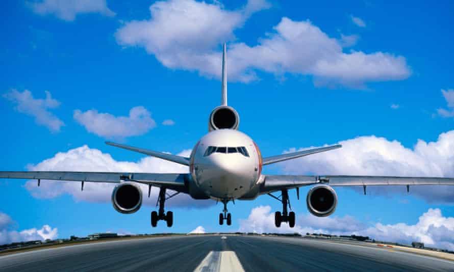 Is in-flight internet as secure as it should be?
