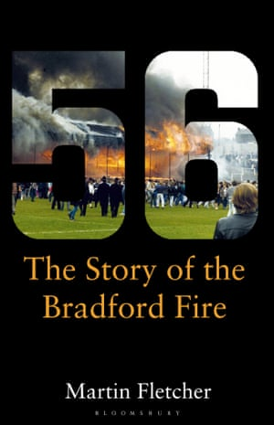 56: the Story of the Bradford Fire.