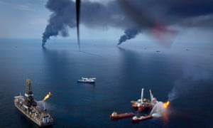 Five Years After The Deepwater Horizon Oil Spill We Are Closer Than