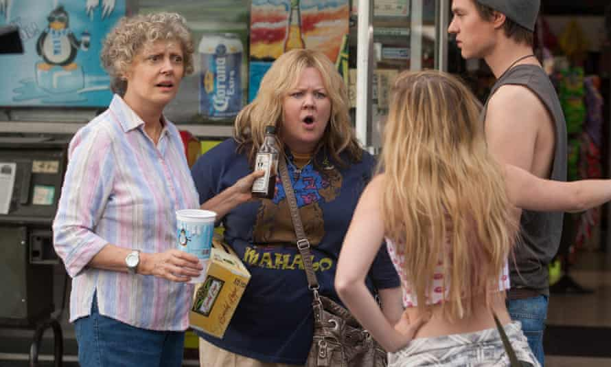Tammy, which helped to score studio Warner Bros a good rating, thanks to its inclusion of gay characters