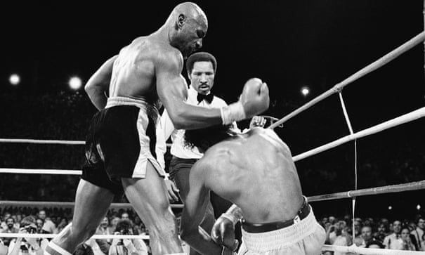 Hagler-Hearns, 30 years on: three rounds that shook the boxing world