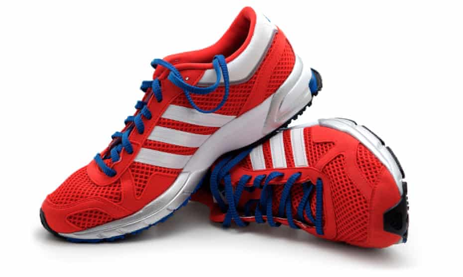 The survey shows the cheapest places to buy Adidas  trainers.