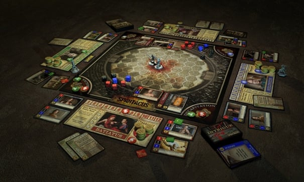 Blood on the living-room table: why I still love the Game of