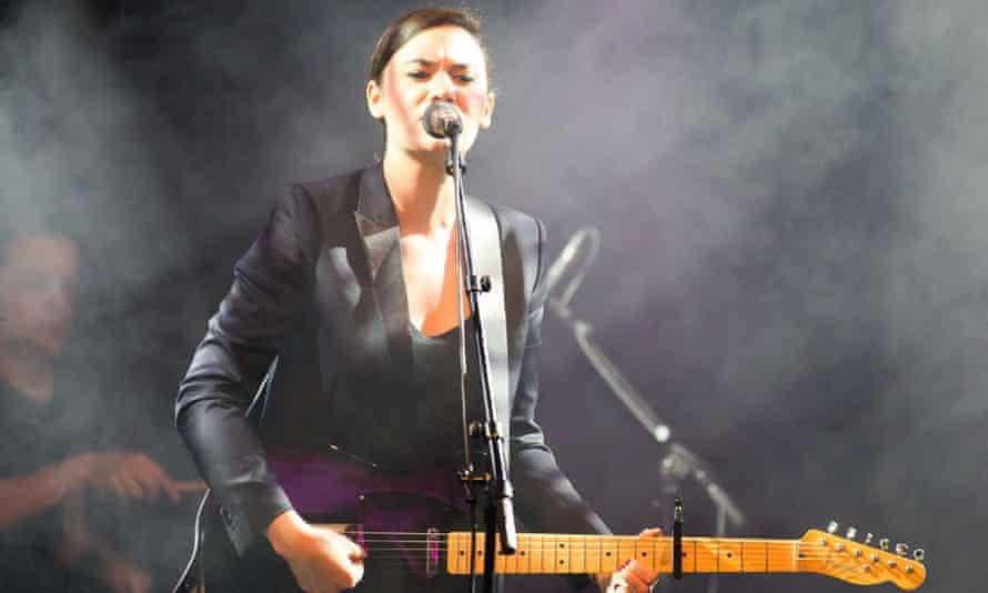 Nadine Shah, Sage Gateshead