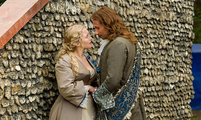 A Little Chaos | Travel Movies