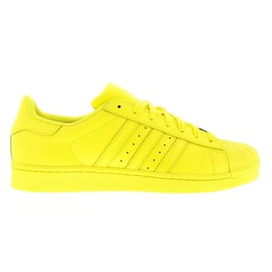 Minion Yellow - yellow trainers by Adidas