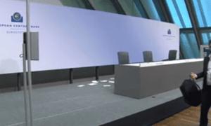 ECB press conference, April 15 2015