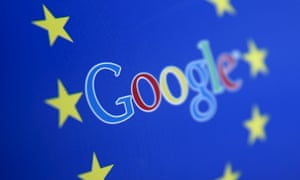 Google denies it has contravened EU laws and has 10 days to respond to the allegations.