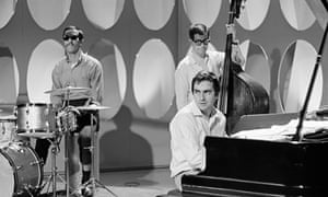 Not only but also … remembering Dudley Moore the jazz