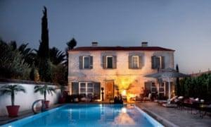 Beyevi Hotel Turkey Alatati
