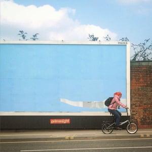 Bristol Cycling Colin Moody