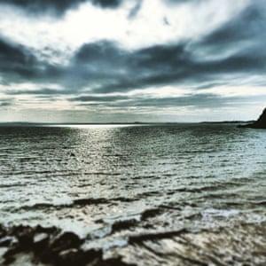 Pettycur Bay, Fife