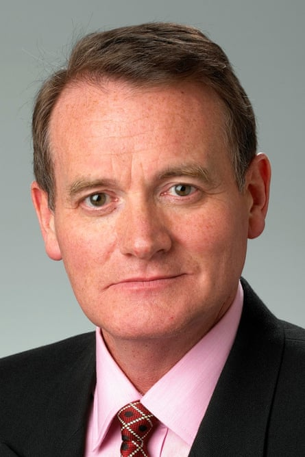 David Maclean, Baron Blencathra, acted as a lobbyist on behalf of the Cayman Islands.