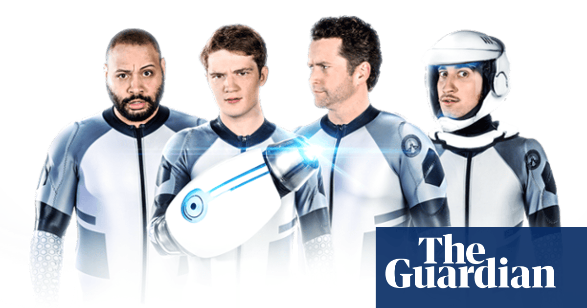 Rooster Teeth plays the video game: 'We're competing with Netflix