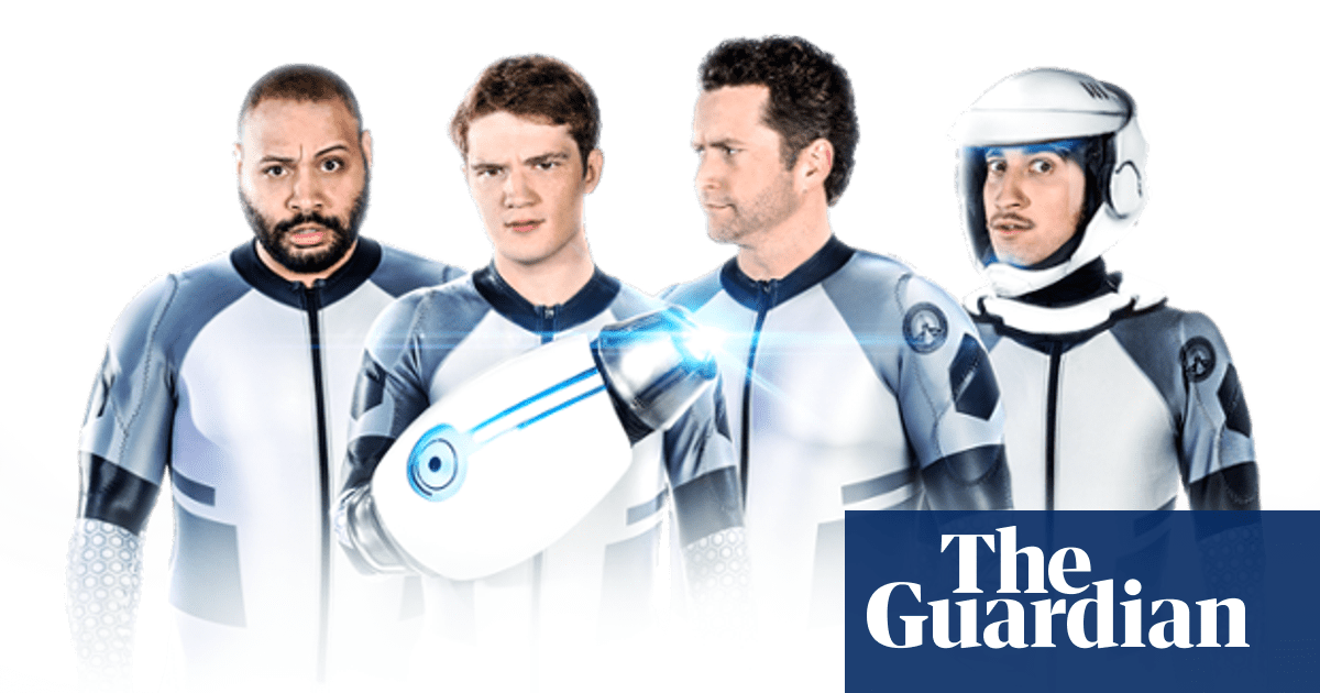 Rooster Teeth Plays The Video Game We Re Competing With Netflix And Hbo Technology The Guardian