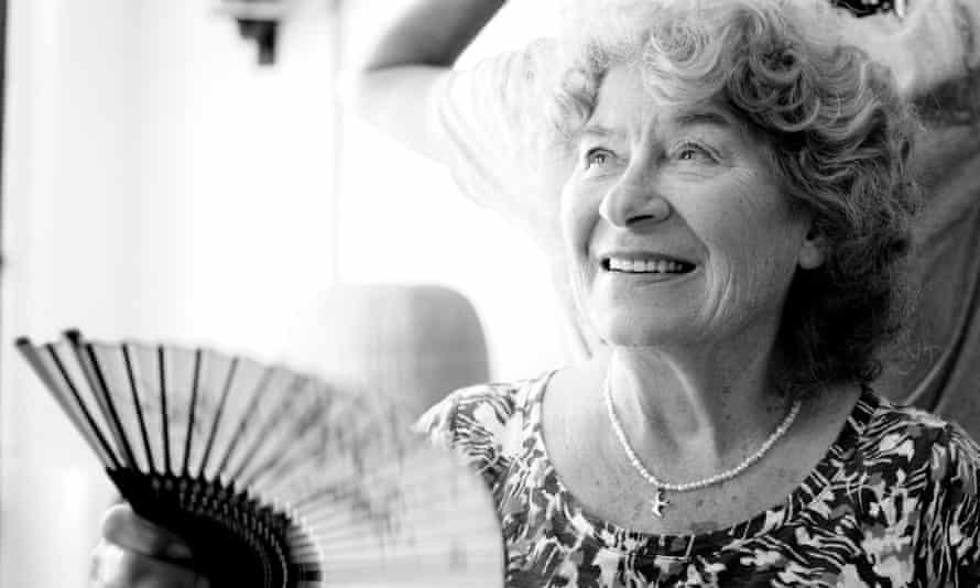 Shirley Collins, who turns 80 this year