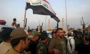 iraq isis ramadi 15 april