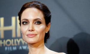 A Jolie good idea?