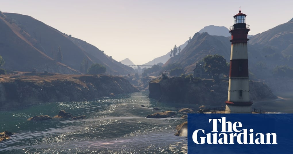 Canyon State Auto >> Ten places every Grand Theft Auto V player should visit | Games | The Guardian