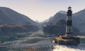 El Gordo Lighthouse