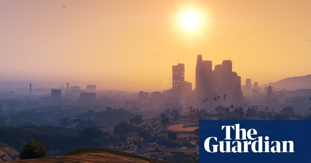 Ten places every Grand Theft Auto V player should visit