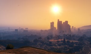 Ten places every Grand Theft Auto V player should visit | Games