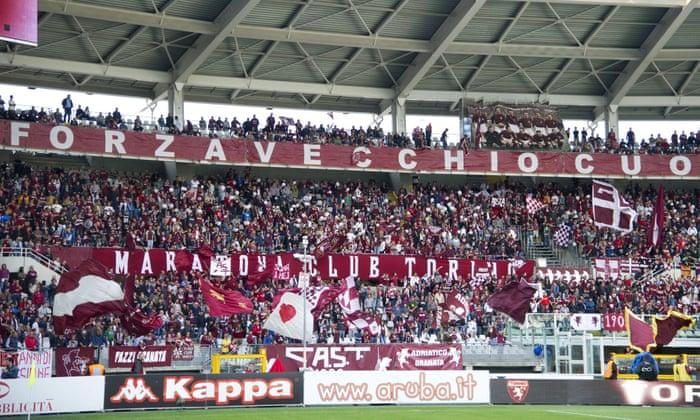 Torino: Serie A alternative club guide | Football | The Guardian