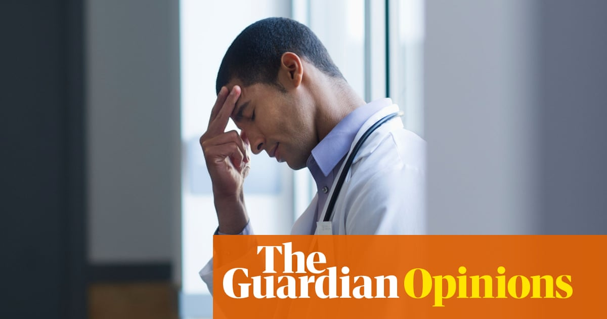 Patients should be able to expect compassion from clinicians