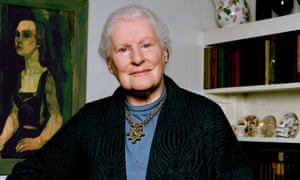 Why London Mccabes Death Matters >> Age Shall Not Weary Them Diana Athill 97 And Edna O Brien 84