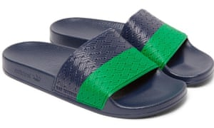 How the summer sandal can help style conscious men get to