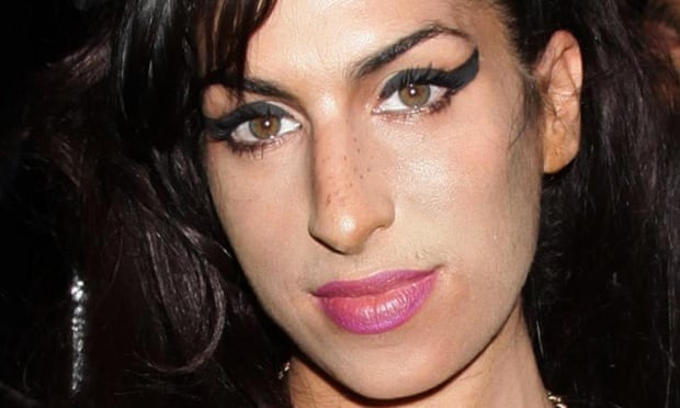 Amy Winehouse … a documentary about the late singer will screen at Cannes.