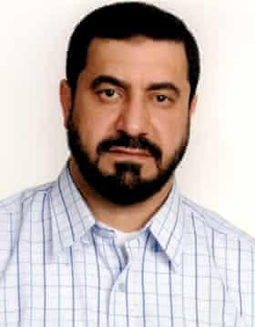 Abdul Hadi Arwani.