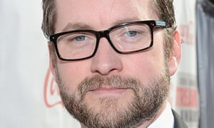 Burnie Burns of Rooster Teeth.