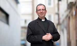 The Rev Richard Coles
