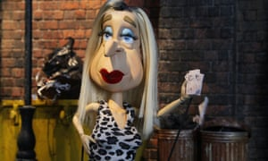 Katie Hopkins gets the Newzoids treatment.
