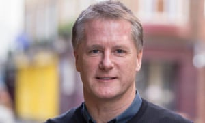 David Potts is one of three former Tesco executives at Morrisons.