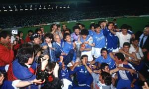 Wolfsburg V Napoli Europa League As It Happened Football The Guardian