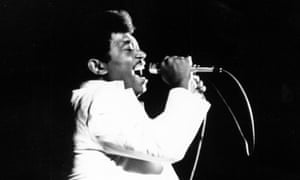 Percy Sledge at about the time When a Man Loves a Woman was originally released.